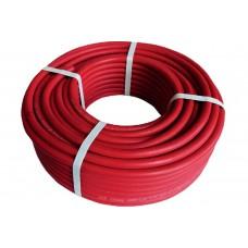Рукав кислородный красный ф 6,3мм (БРТ)