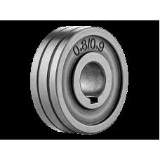РОЛИК ПОДАЮЩИЙ 0.8—0.9 MIG PRO (Ø 30—10 ММ)