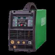PowerMTS 211S Everlast MULTI PROCESS: MIG/TIG/STICK